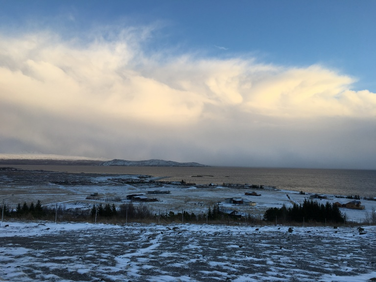 Thingvellir National Park - The lighting in Iceland is just ridiculously beautiful!