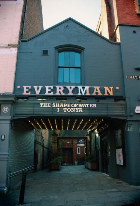 Everyman Cinema Hampstead