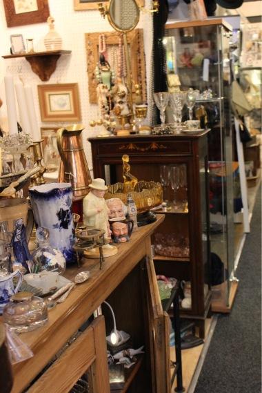 Hampstead Antiques Fair